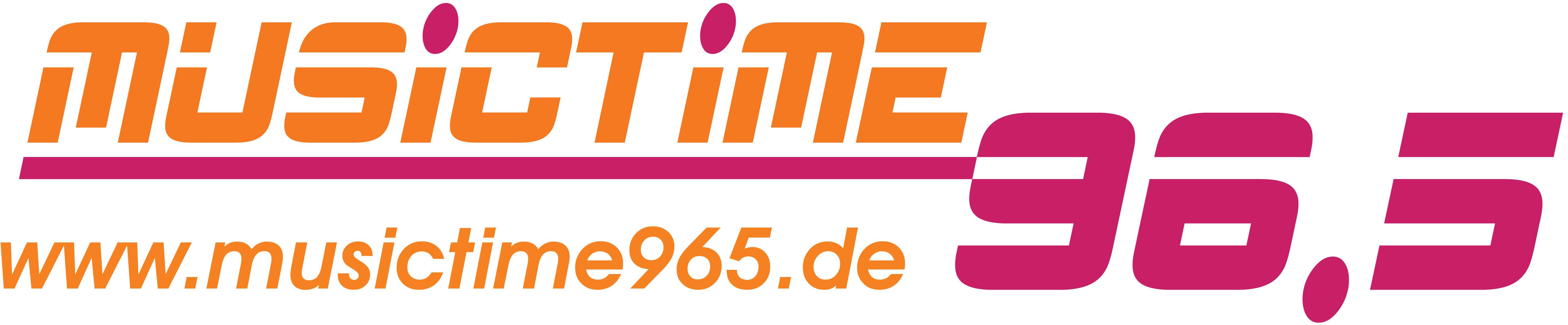 musictime965.de - Musictime für 96,5