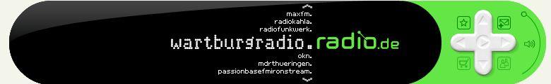 Livestream Wartburg Radio 96,5 - Musictime965.de